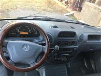 Okazion Mercedes Sprinter