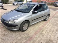 Super Peugeot 206 97mj Km 2003