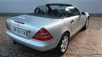 Mercedes SLK 200 Kompressor -97