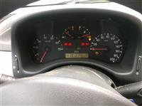 Fiat punto 02, 202000 km, 1500 eur i diskutueshem