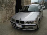 SHITET BMW 320D