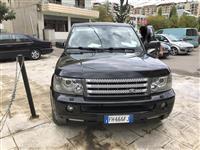 Okazion Shitet Range Rover Sport Mundesi Nderrimi