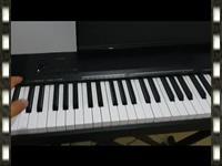 Casio Digital Piano CDP 130BK