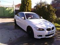 BMW M3 Sport Cabrio