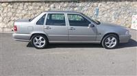 Okasion Volvo S70 benzin+gaz