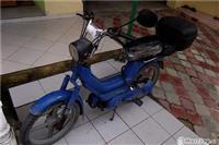 MOTORR PIAGIO SI