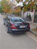 Mercedes benz evo 220