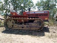 Traktor me zinxhir same taurus 60