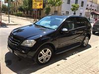 Mercdes Benz ML 320 2007
