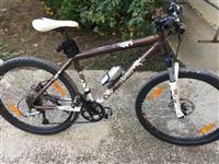 Super Okazion Biciklet Scott Confessa 27.5