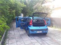 Peugeot 107 1.0 2006 2800€
