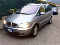 Opel zafira 2.0 tdi elegance