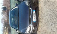 Ford Focus 1.6 nafte  2007  manual