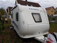 karavan Hobby 460 Excellent