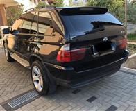 BMW X5 OKAZION