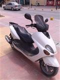 okazion shes motorrr  yamaha 125cc