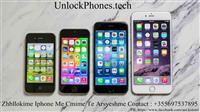 Zhbllokime Iphone