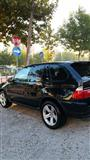 Okazion  BMW X5 SCHNITZER full option e 2005