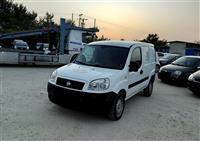 U SHIT Fiat Doblo 1.3 mjt viti 2008