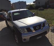 Nissan Navara 2.5 Dci -07