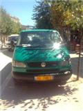 VW Caravelle t1