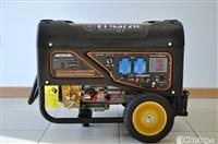 Gjenerator elektrik 3kw/220volt