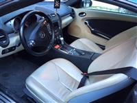Mercedes SLK 200 benzin -07