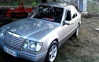 Mercedes Benz 200 diesel