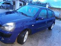 Renault Clio 1.6 Sport Edition