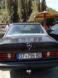 Shes Mercedes 190e 1.8benzim