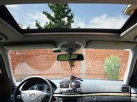 Mercedes Benz E320 AMG