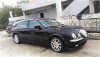 Jaguar S-Type benzin