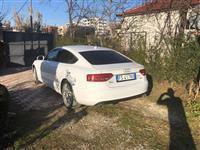 Audi a5 Quattro 4 porta
