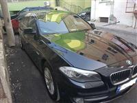 BMW 530, VITI 2010, K.AUTOMATIKE, MOTORR 3.0 NAFTE