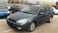 U  shit Ford Focus 1.8 TDCi (100CV) cat SW