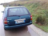 Ford Escort benzin -97