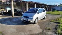 Opel Meriva benzin+gaz