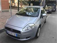Fiat grande punto 114.000 km Gaz-Benzine