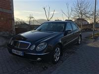 Mercedes E320 Avantgarde