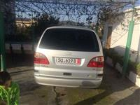 Ford Galaxy Fundi I 2004 dhjetor.