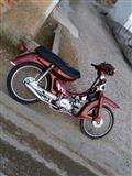 Yamaha Townmate Sportiv