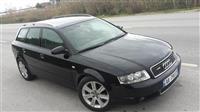 Audi 1.9 6 marsha cmim idiskutueshem