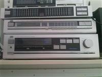 amplifaktor radio ekolazer