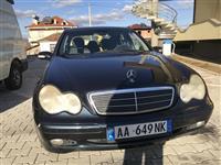 Mercedes-benc 220