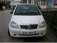 Mercedes-benz  A140 -03