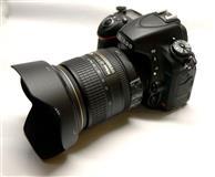 Re Nikon D750 + AF-S NIKKOR 24-120mm