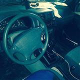Suzuki Vitara 1.6 benxin me dogan -97