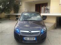 Opel Zafira 1.7 Cdti -10 195000 km