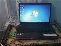 Shitet LapTop Acer i madh 200 Euro