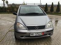Mercedes A170 -01